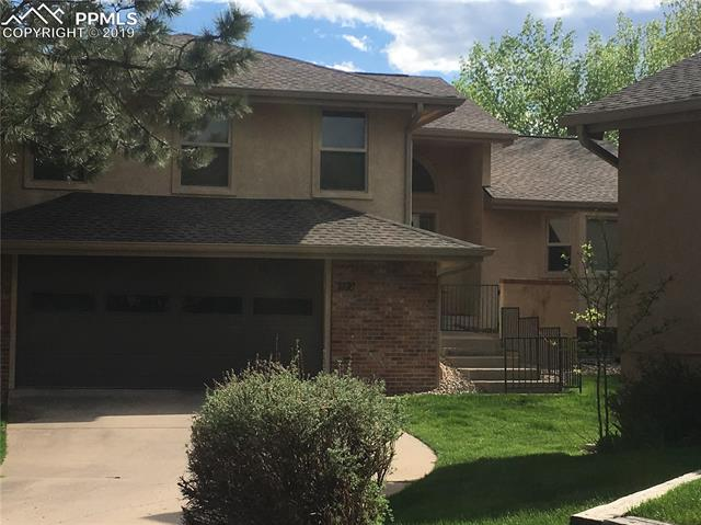 2176 Glenhill Road Colorado Springs, CO 80906