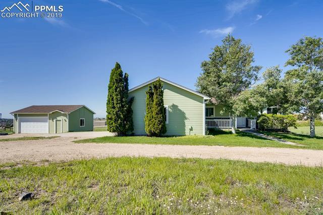 6715 Rancheros Lane Colorado Springs, CO 80922
