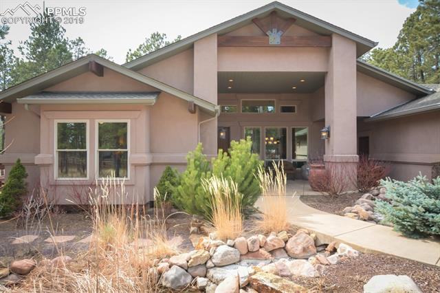 11575 Milford Road Black Forest, CO 80106