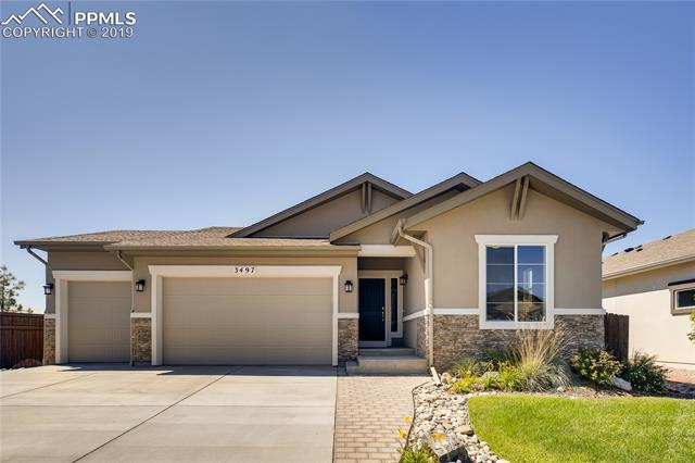 3497 Wind Waker Way Colorado Springs, CO 80908