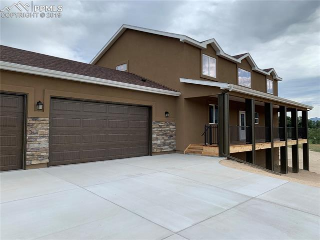 606 Pioneer Haven Point Palmer Lake, CO 80133