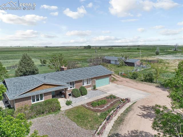 12270 Gould Road Fountain, CO 80817