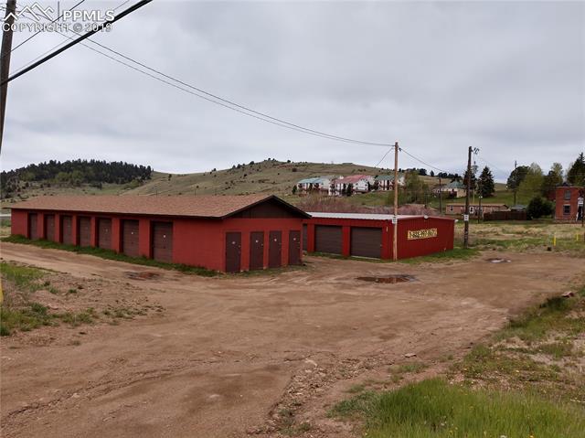 410 Xenia Avenue Cripple Creek, CO 80813
