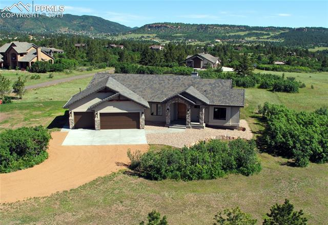 803 Forest View Way Monument, CO 80132