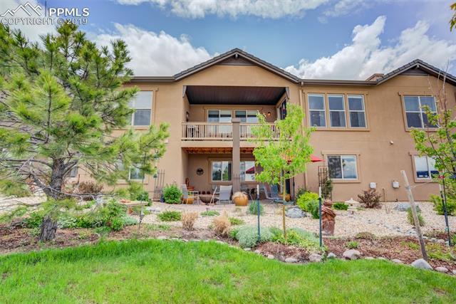 2016 Villa Creek Circle Colorado Springs, CO 80921