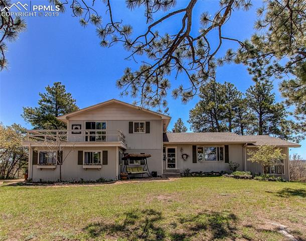 7750 E Greenland Road Franktown, CO 80116