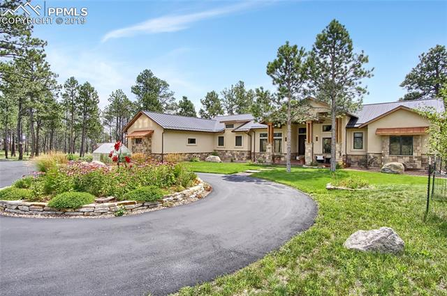 14834 Snowy Pine Point Colorado Springs, CO 80908