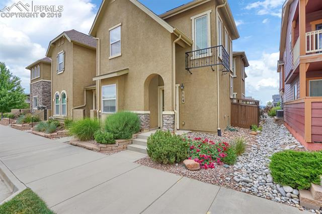 115 S Raven Mine Drive Colorado Springs, CO 80905