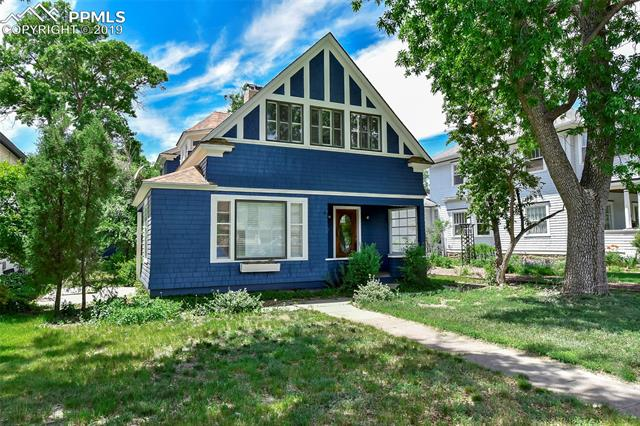 1512 N Nevada Avenue Colorado Springs, CO 80907