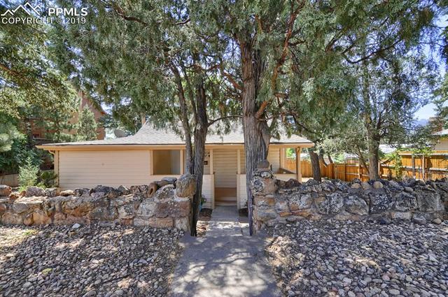 3357 W Kiowa Street Colorado Springs, CO 80904