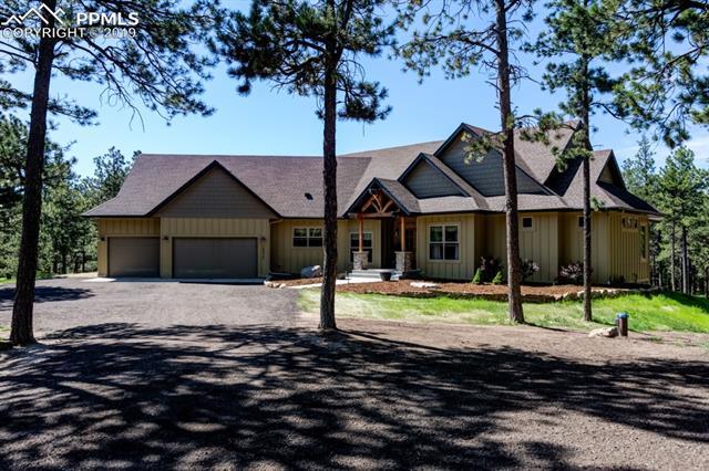 10475 Elizabeth Way Colorado Springs, CO 80908