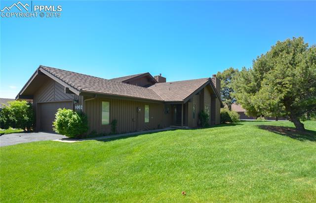 1002 Hill Circle Colorado Springs, CO 80904
