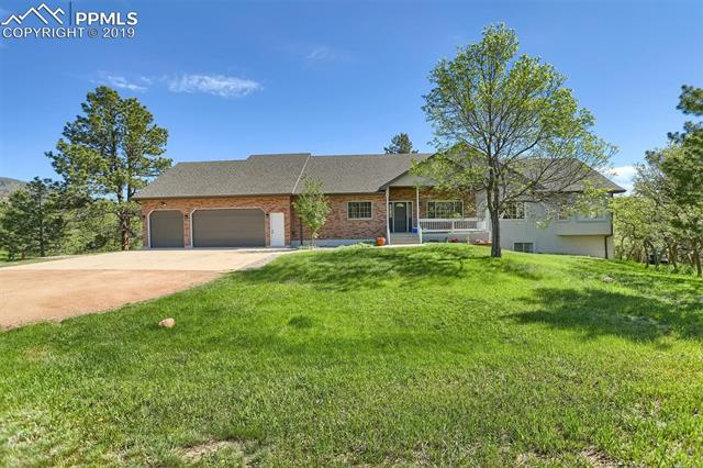 761 Forest View Road Monument, CO 80132