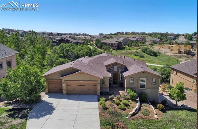 12294 Woodmont Drive Colorado Springs, CO 80921