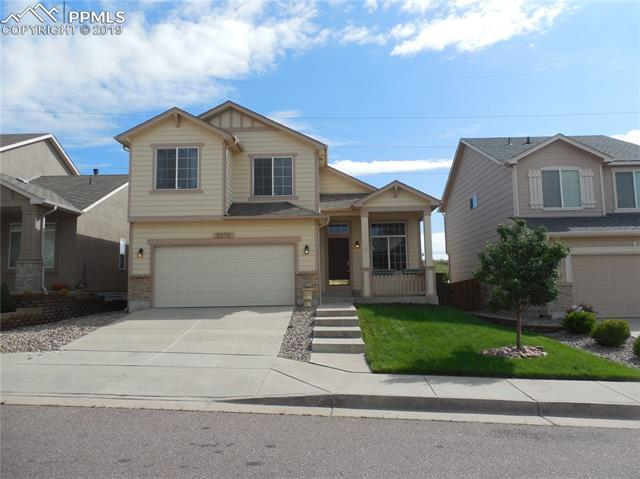 9376 Wolf Pack Terrace Colorado Springs, CO 80920