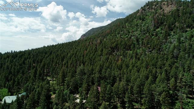 Rock Ridge Road Palmer Lake, CO 80133