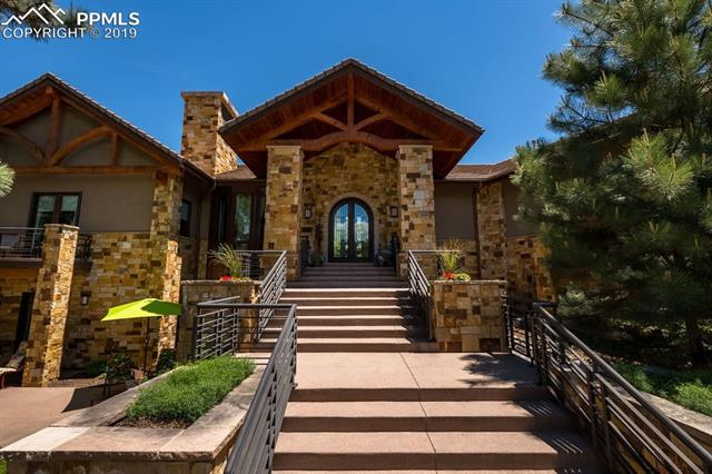 200 Equinox Drive Castle Rock, CO 80108