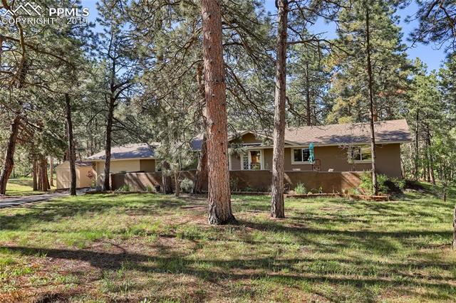 3775 Highview Drive Colorado Springs, CO 80908