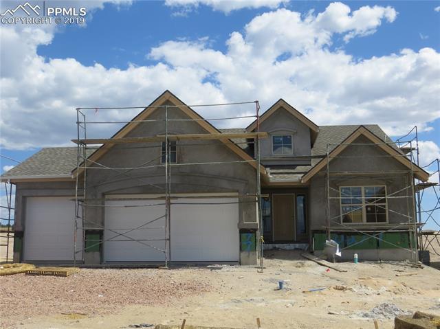 10277 Ravenclaw Drive Colorado Springs, CO 80924