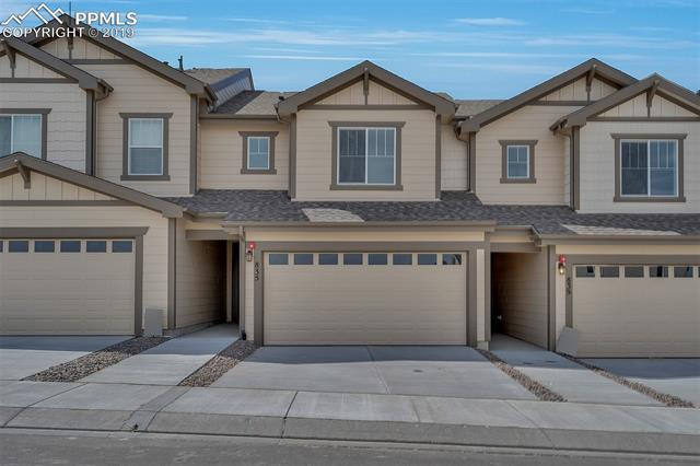 835 Marine Corps Drive Monument, CO 80132