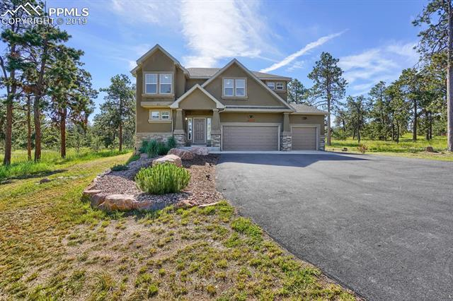 18517 Wetherill Road Monument, CO 80132