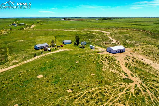 6475 Mulberry Road Calhan, CO 80808