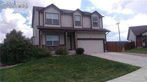 7311 Willowdale Drive Fountain, CO 80817