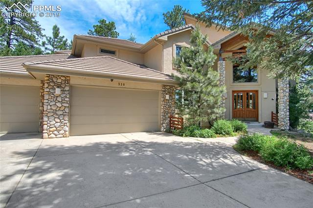 310 Irvington Court Colorado Springs, CO 80906