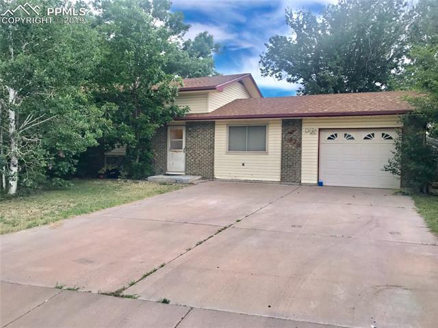 6978 Burroback Avenue Colorado Springs, CO 80911