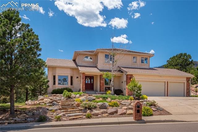 2770 Rossmere Street Colorado Springs, CO 80919