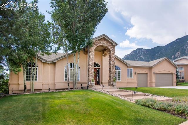 5130 Langdale Way Colorado Springs, CO 80906