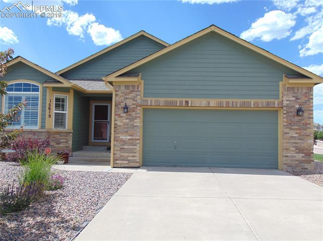 15619 Paiute Circle Monument, CO 80132
