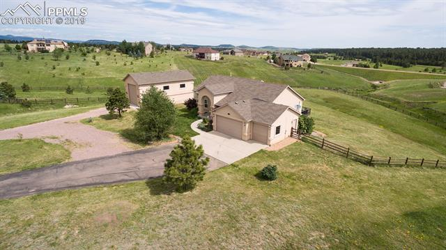 3150 Stage Line Court Colorado Springs, CO 80921