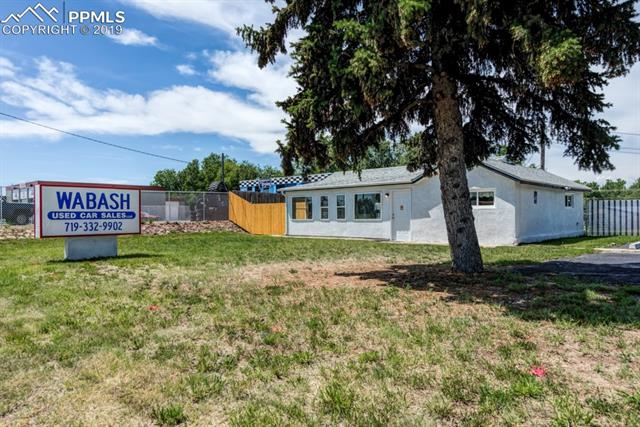 6920 S Highway 85/87 Fountain, CO 80817