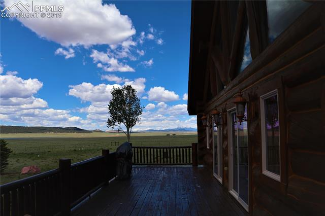 689 County 333 Road Lake George, CO 80827
