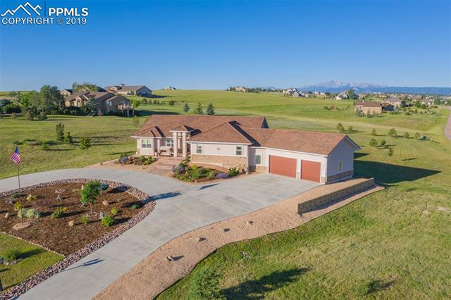 20448 Hunting Downs Way Monument, CO 80132