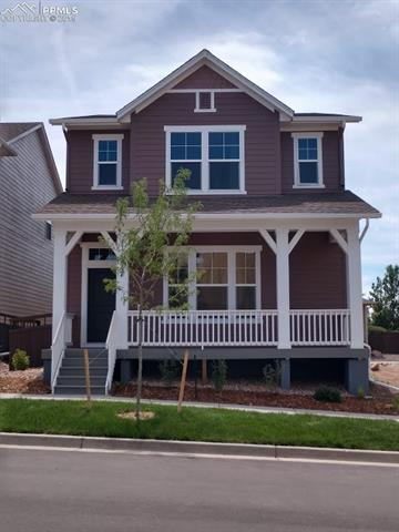1347 Solitaire Street Colorado Springs, CO 80905