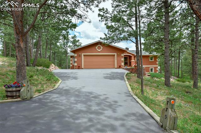 775 Winding Hills Road Monument, CO 80132