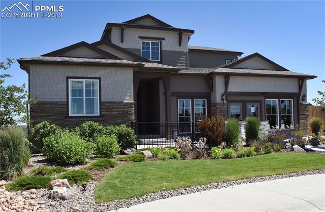3478 Alta Sierra Way Castle Rock, CO 80108