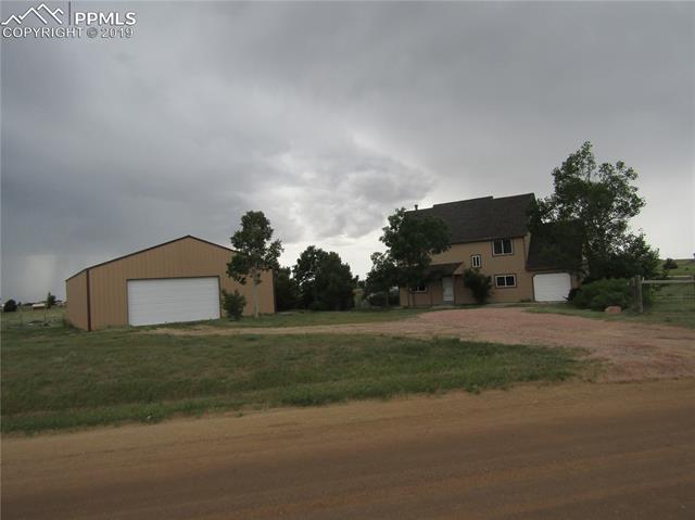 18420 Sage Crest Road Peyton, CO 80831