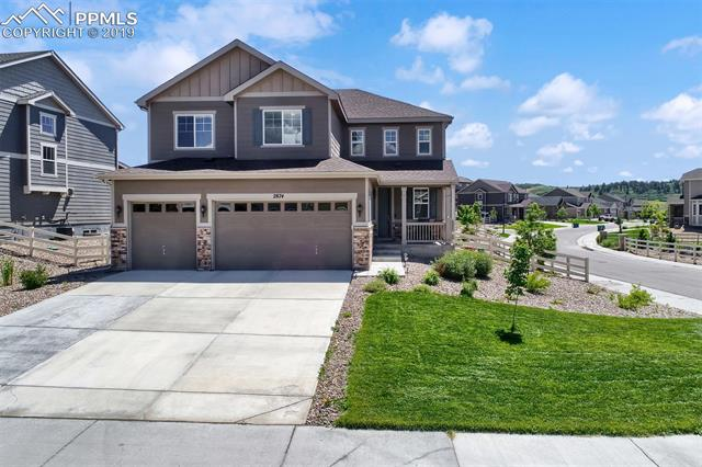 2874 Echo Park Drive Castle Rock, CO 80104
