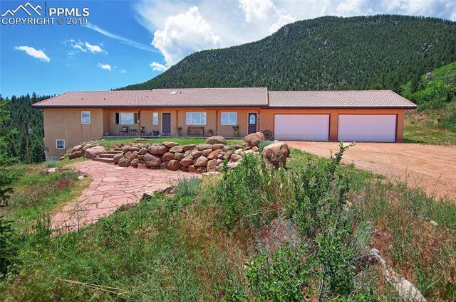 4330 Green Mountain Drive Colorado Springs, CO 80921