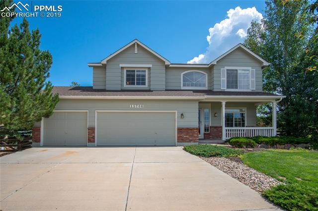 15706 Lacuna Drive Monument, CO 80132