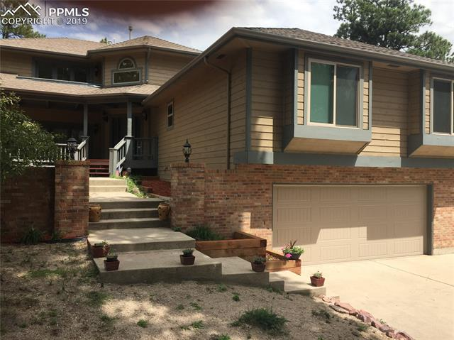 1285 Blueberry Hills Road Monument, CO 80132