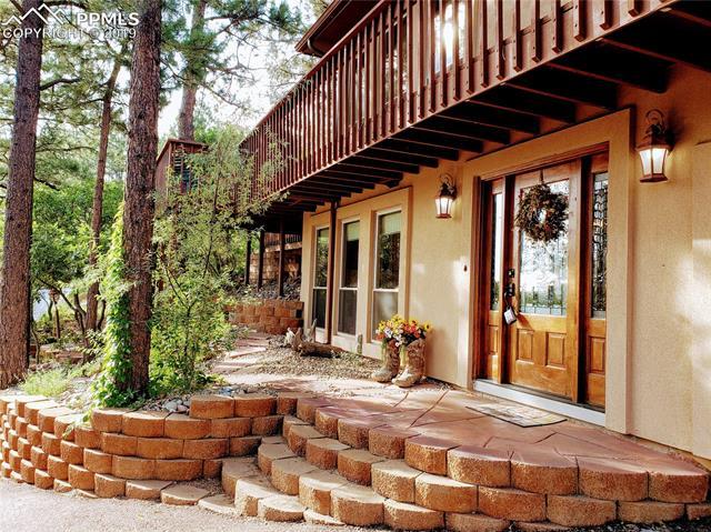 7210 Big Valley Court Colorado Springs, CO 80919
