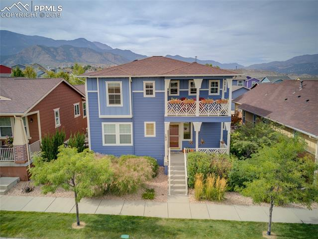 192 Millstream Terrace Colorado Springs, CO 80905