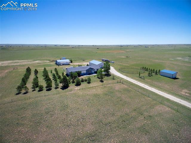 875 High Prairie Point Calhan, CO 80808