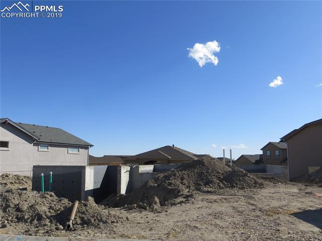 6277 Cubbage Drive Colorado Springs, CO 80924