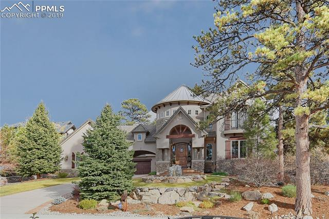 5078 Knobcone Drive Castle Rock, CO 80108