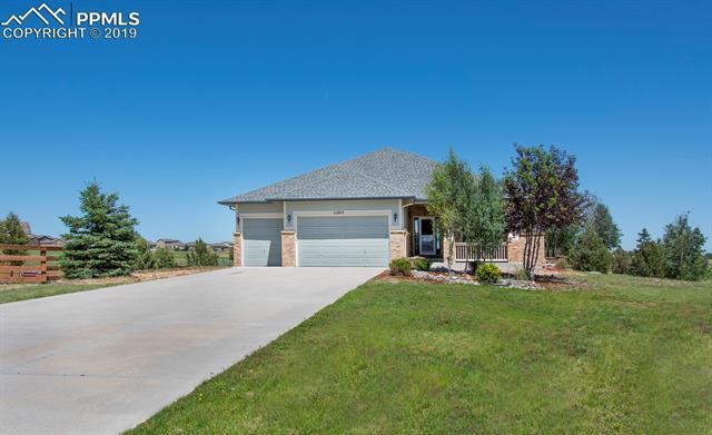 11245 Prairie Walk Terrace Peyton, CO 80831